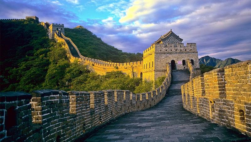 Dịch vụ hợp pháp lãnh sự Trung Quốc