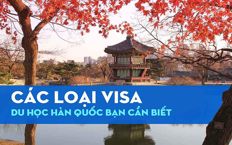 xin visa du học Hàn Quốc