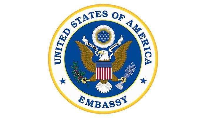 đại sứ quán mỹ tại tphcm
