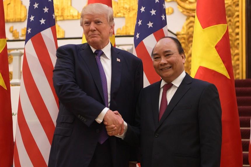 Đại sứ quán Mỹ ở Việt Nam