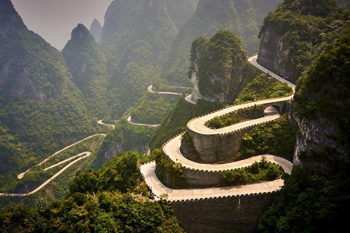 Những địa điểm du lịch ở Phượng Hoàng Cổ Trấn