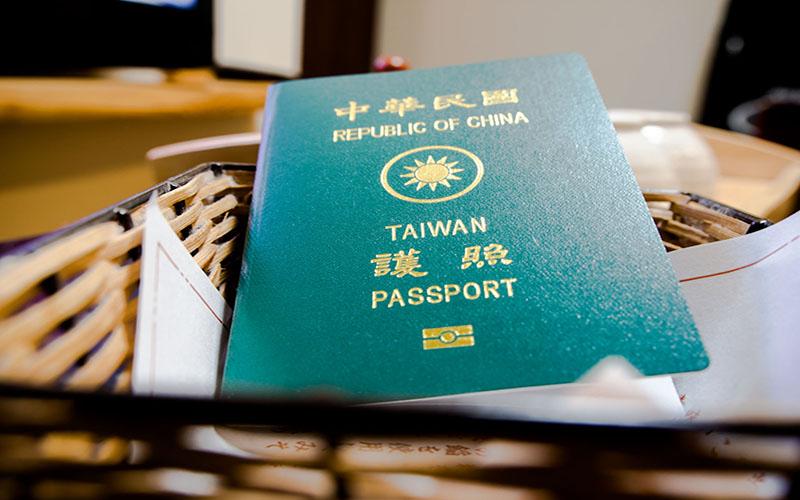 xin visa du lịch đài loan tự túc