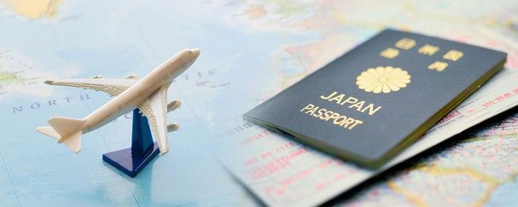 xin visa đi nhật du lịch tự túc