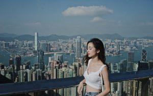 xin visa hongkong