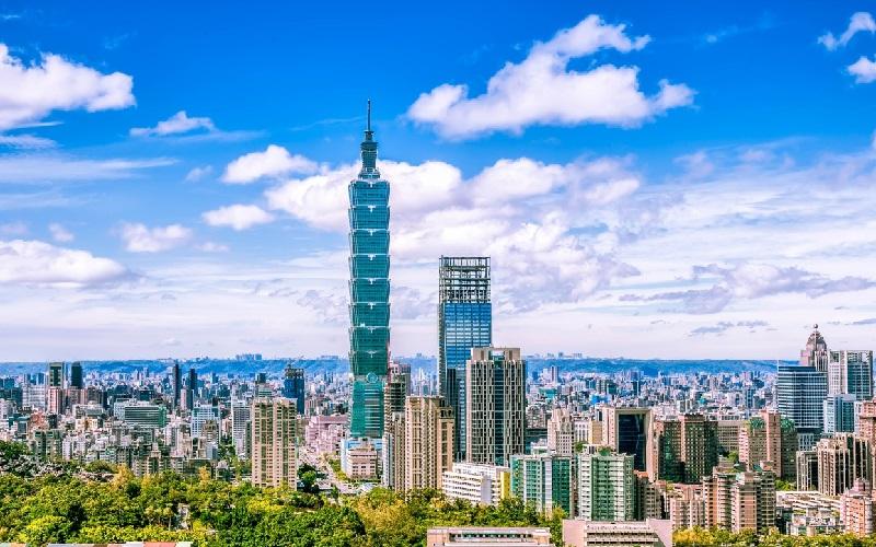 Xin miễn visa du lịch Đài Loan
